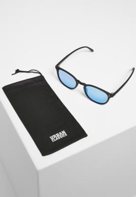 Ochelari de soare Arthur UC negru-albastru Urban Classics