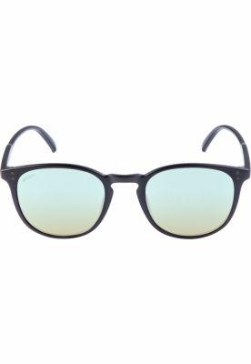 Ochelari de soare Arthur Youth negru-albastru MasterDis