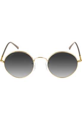 Ochelari de soare Flower auriu-gri MasterDis