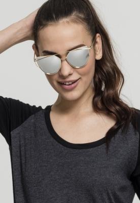 Ochelari de soare July auriu MasterDis