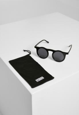 Ochelari de soare Malta negru-negru Urban Classics