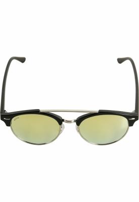 Ochelari de soare April negru-yellowgold MasterDis