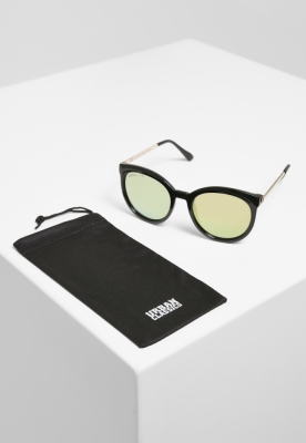 Ochelari de soare October UC negru-galben Urban Classics