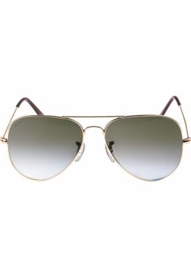 Ochelari de soare PureAv auriu-maro MasterDis