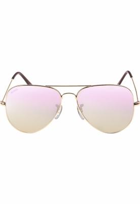 Ochelari de soare PureAv auriu-ros