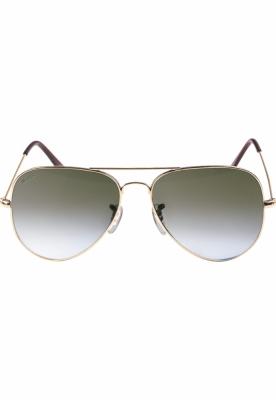 Ochelari de soare PureAv Youth auriu-gri MasterDis