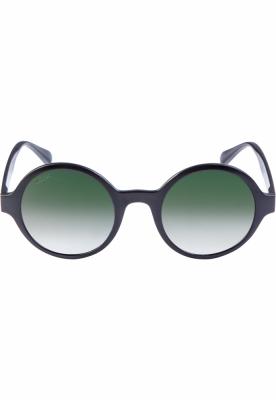 Ochelari de soare Retro Funk negru-verde MasterDis