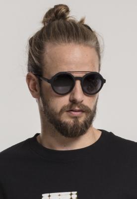 Ochelari de soare Retro Space negru-gri MasterDis