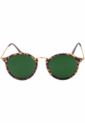 Ochelari de soare Spy havanna-verde MasterDis