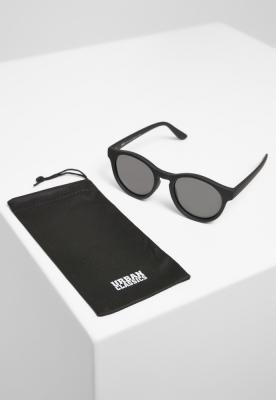 Ochelari de soare Sunrise UC negru-gri Urban Classics