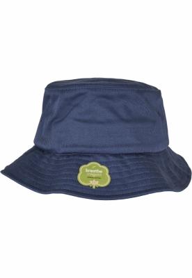 Palarie Organic Cotton Bucket Flexfit