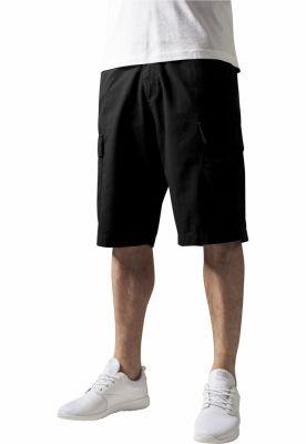 Pantalon cargo cu tur lasat