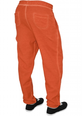 Pantalon sport spray dye