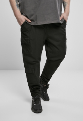 Pantaloni Tapered Double Cargo Urban Classics