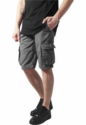 Pantaloni cargo scurti
