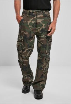 Pantaloni Vintage Cargo Brandit