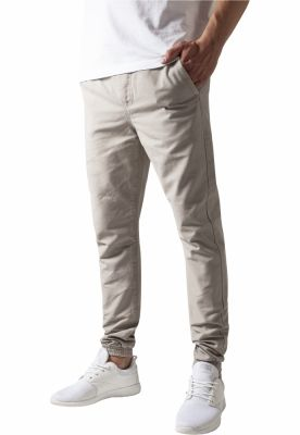 Pantaloni Washed Canvas Jogging Urban Classics