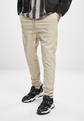 Pantaloni Tapered Cotton Jogger Urban Classics