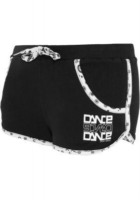Pantaloni scurti sport cu buzunare pentru femei