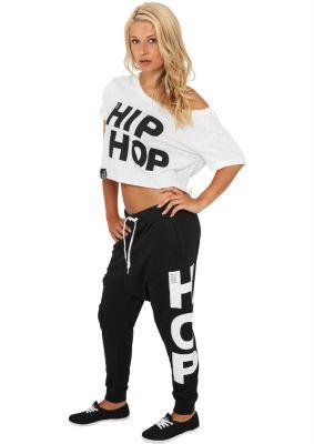 Pantaloni hip hop femei