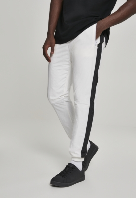 Pantaloni trening Side Striped Crinkle Urban Classics