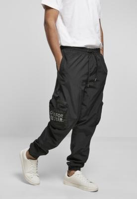 Pantaloni de trening Starter Utility negru