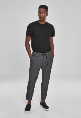 Pantaloni deasupra gleznei Comfort gri inchis Urban Classics