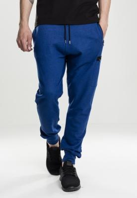Pantaloni jogger Active albastru-roial Urban Classics negru