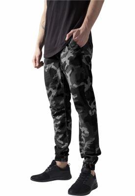 Pantaloni jogger barbati