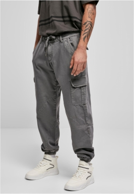 Pantaloni Knitted Cargo Jogging Urban Classics