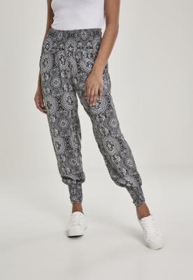 Pantaloni Sarong pentru Femei bandana Urban Classics