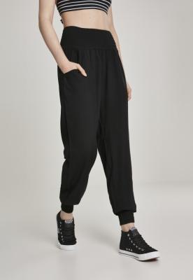 Pantaloni Sarong pentru Femei negru Urban Classics