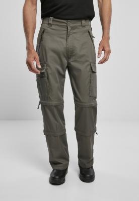 Pantaloni Savannah Removable Legs Brandit