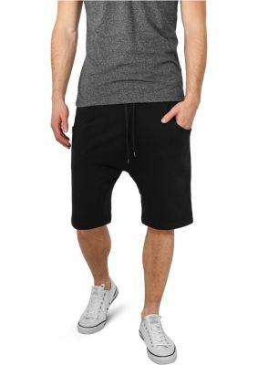 Pantaloni scurti antrenament negru Urban Classics