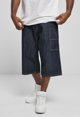 Sort urban Southpole Denim with Tape