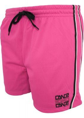 Pantaloni sport din plasa pentru femeie Dance