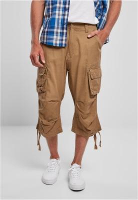 Pantaloni scurti Urban Legend Cargo 34 bej Brandit