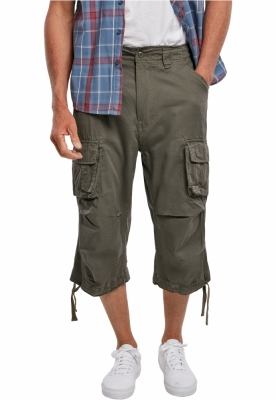 Pantaloni scurti Urban Legend Cargo 34 oliv Brandit