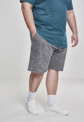 Pantaloni scurti Vintage Terry gri