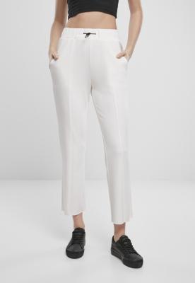 Pantaloni Soft Interlock pentru Femei alb murdar Urban Classics