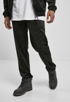 Pantaloni Southpole AOP Velour