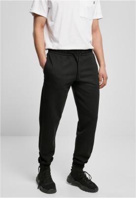 Pantaloni sport Basic 2.0 negru Urban Classics