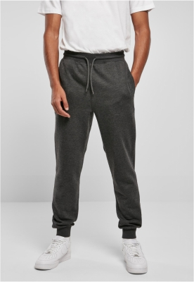 Pantaloni sport Basic gri carbune Urban Classics