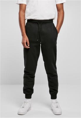Pantaloni sport Basic negru Urban Classics