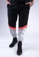 Pantaloni sport CSBL CSBLSET negru-lazerred Cayler and Sons