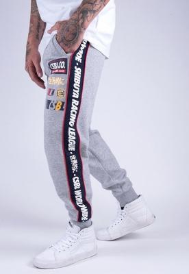 Pantaloni sport urban CSBL CTR Cayler and Sons