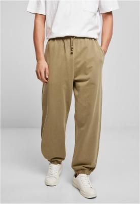 Pantaloni sport urban Overdyed Urban Classics
