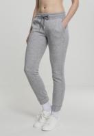 Pantaloni sport pentru Femei gri Urban Classics