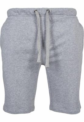Pantaloni sport scurti Basic gri Urban Classics