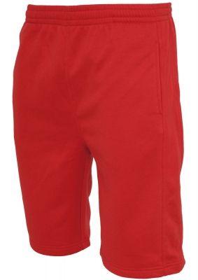 Pantaloni barbati largi scurti